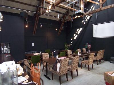 飲食店開業相談所では、開業セミナーの開催を予定しています。