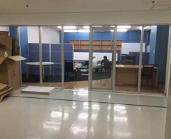飲食店開業相談所、船場センタービル7号館2Fにてオープン準備中!