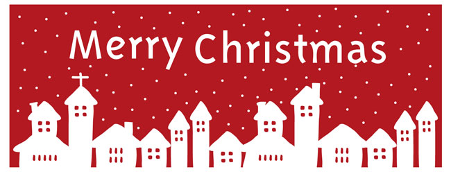 【ニュース】クリスマスキャンペーンを開催します!